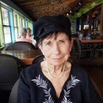Carolyn Sue Wick