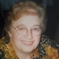 Annetta Norris