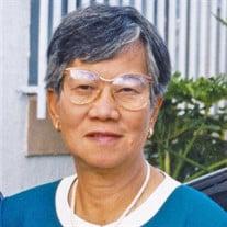 Luisa Lee De Leng