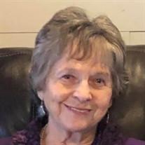 Nelda June Cobb