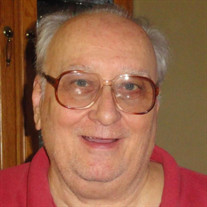 Joseph F. Bobal Jr.
