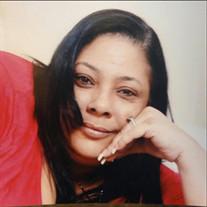 Mrs. Lisa Denise Wise - Clark