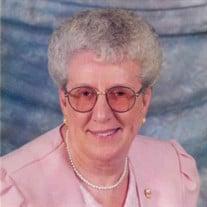 Barbara J. (Sherlin) Graham Mynatt