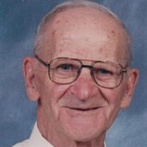 """Stuart L. """"Haney"""" Blackburn"""