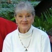 Edna Garrett Arnold