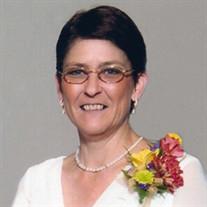 """Rebecca """"Becky"""" L. Mettenbrink"""