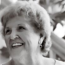 Barbara D Smith