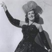 Evelyn Dorothy Ploetzke
