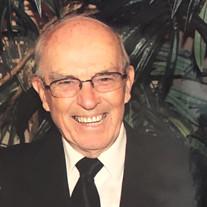 Ralph Arvin Van Fossan