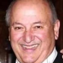 Robert Haselden Jr.