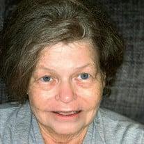 Barbara Gail Hand