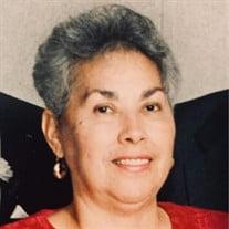 Mrs. Emma Yolanda Gutierrez
