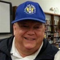 Richard L. Gaston