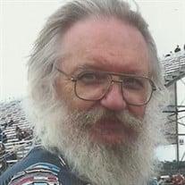 Robert Edwin Reed