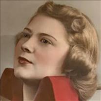 Betty Lou Oswald