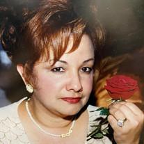 Hilda Garza
