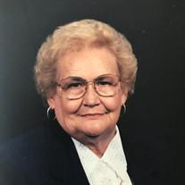Dorothy Elise Stinson