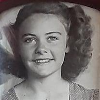 Fannie Claudine (Fry) Landers