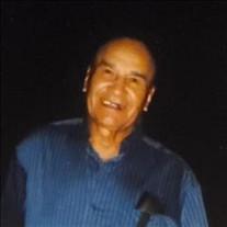 Elpidio Garcia Vazquez
