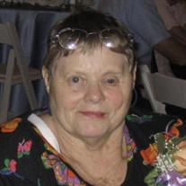 Dr. Mary Jane Dykstra Havlicek