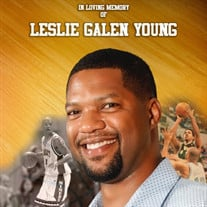 Leslie Galen Young