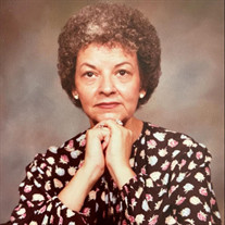 Betty June Mayle