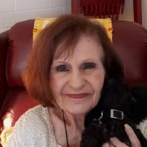 Ferol Ann Abadie