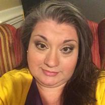 Mrs. Leslie Pierce Boudreaux