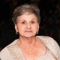 Margaret Barbazon Smith