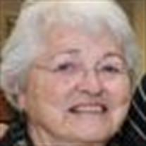 Wilhelmine Elmira Mitchell