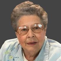 Teressa Eleanor Coe Wright-Kokochak
