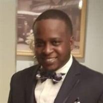 Mr. Marquel Jamal Brown