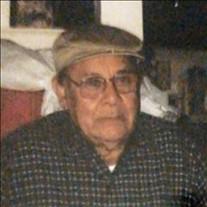 Leonel Rosendo Naranjo