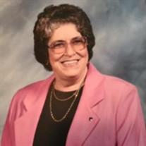 Sharon Allene Veale Wilcher