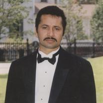 Daniel T. Salcedo