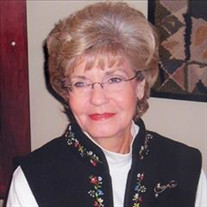 Linnie Rae Churchill