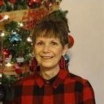 Deborah Kaye Pittman
