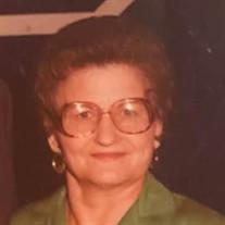 Martha Bohacek