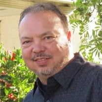 Robert Glenn Pinarija
