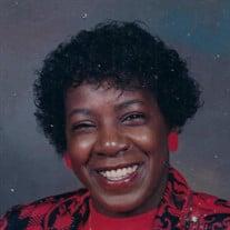 Mrs. Linda Taylor Spencer