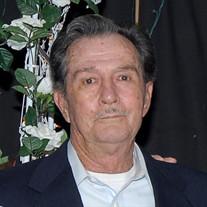 Norman Leon Clack
