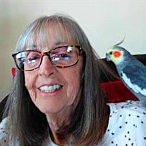 Judy Ray Gwynne