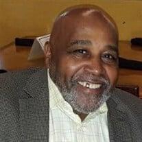 Pastor Anthony Lebron Hollis