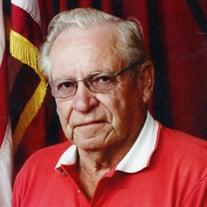 Marvin Raymond Kaseman