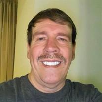 Mr. Scott Larsen Sparks