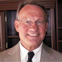 Larry David Wood, Sr., Ph.D.
