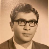 Babak Etemadi, Ph.D.