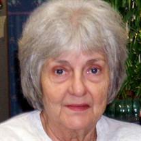 Barbara Sue Reece