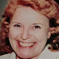 Connie Lou McQuay Foster