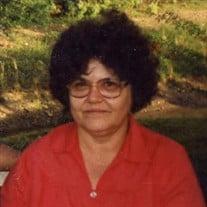 Patricia Ann Pounders